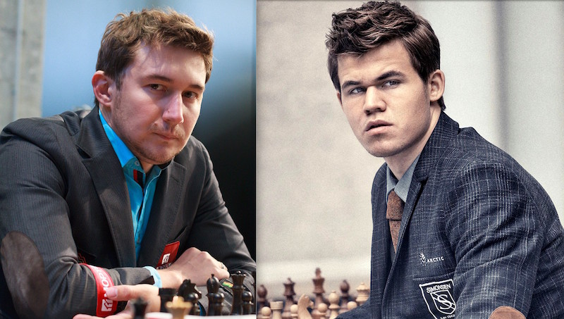 Who will win the 2016 World Chess Championship?