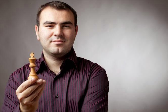 Mamedyarov wins Shamkir 2016