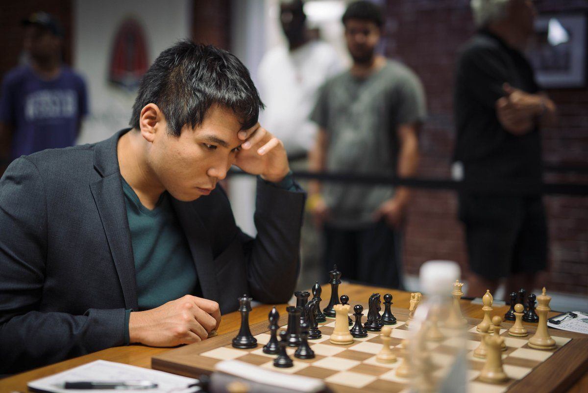 Wesley So Beats Topalov in Round 6 and Takes the Sole Lead in Sinquefield Cup 2016