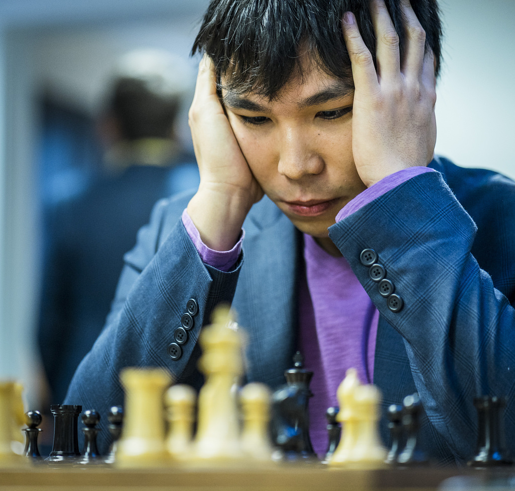 Wesley So Still Leads London Chess Classic 2016 After 5 Rounds