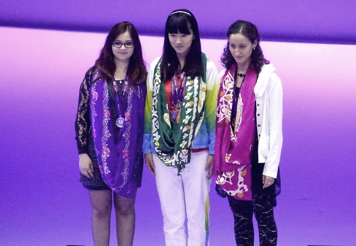 board-5-medalists-women