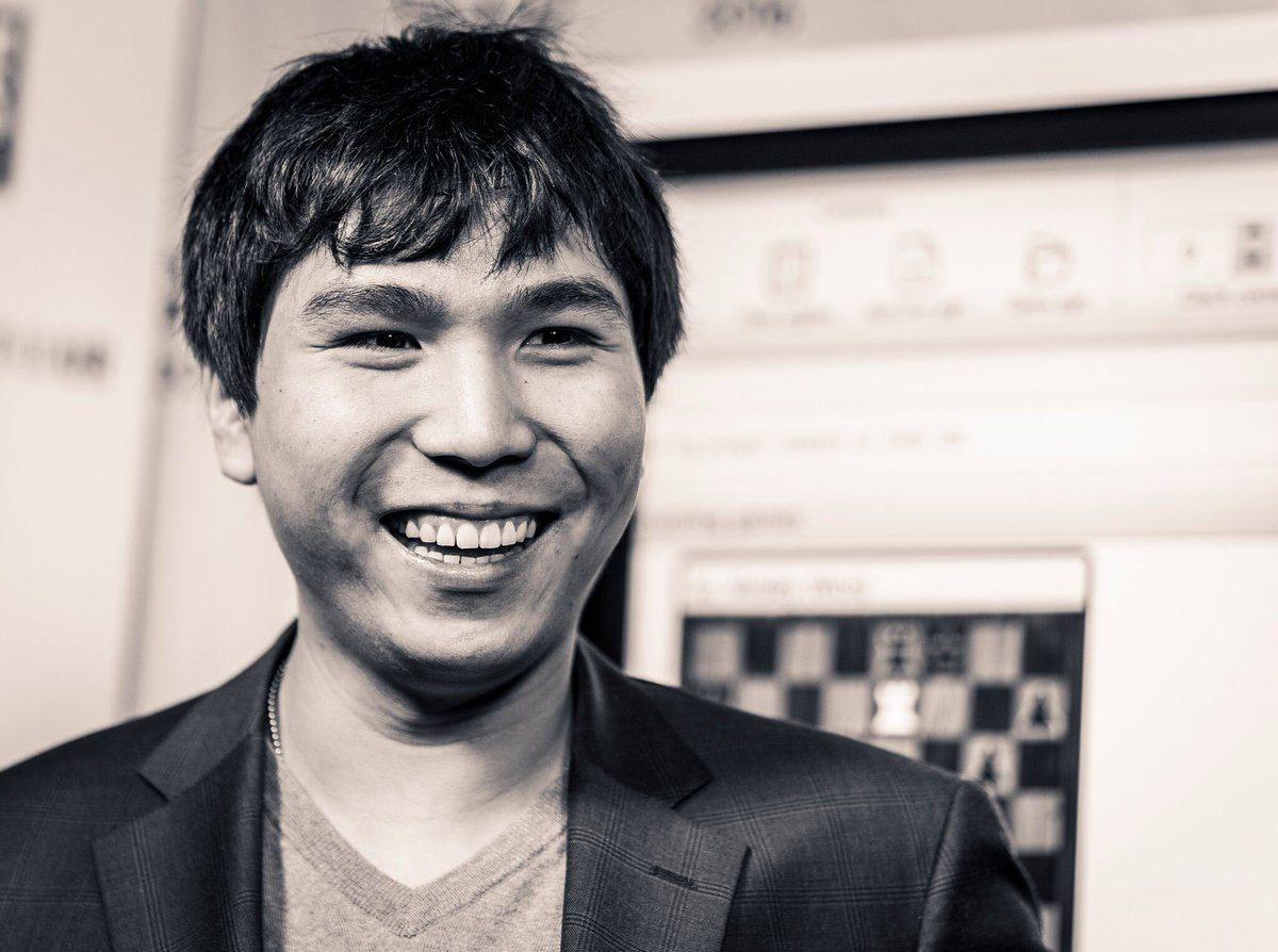 Wesley So wins Tata Steel Masters 2017 Title