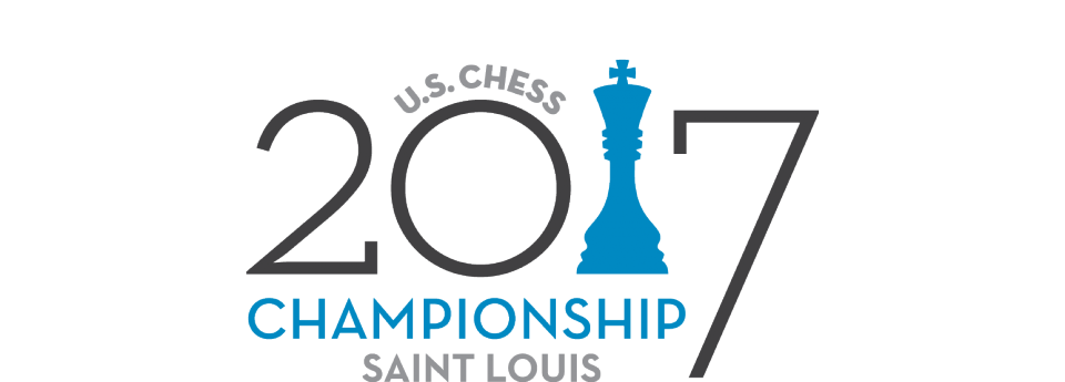 US Chess Championships 2017: So and Nakamura Win in the Opening Round
