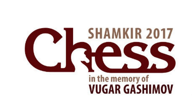 Mamedyarov Takes Lead after Round 3 – Shamkir Chess 2017