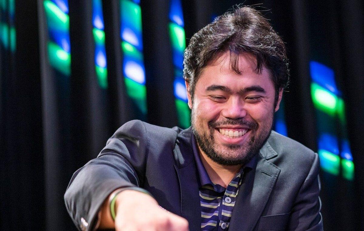 Nakamura wins Paris Grand Chess Tour 2018