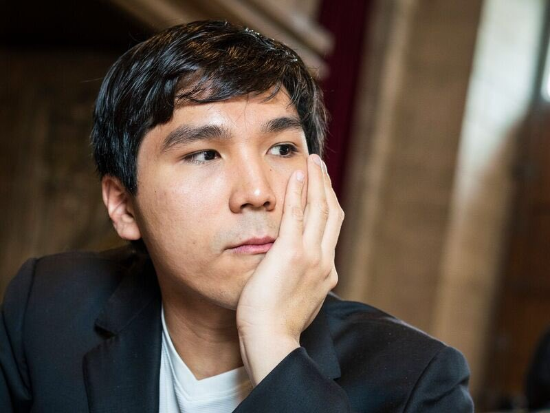 Your Next Move 2018 Day 2: Wesley So extends lead